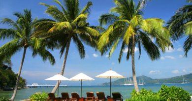 Отели Патонга с хорошим рейтингом – выбираем лучший