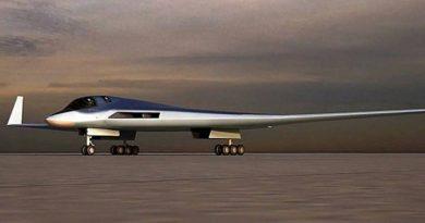 ПАК ДA — бомбардировщик-невидимка Путина, который должен взломать воздушную оборону Запада