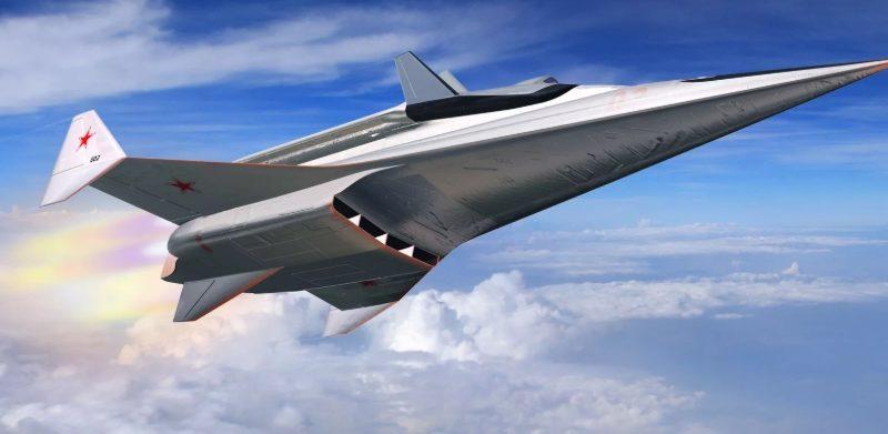 Пентагон назвал причины отставания от России в гиперзвуковом оружии