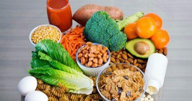 Пища для пищеварения: лучшие и худшие продукты