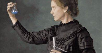 Почему к личным вещам Марии Кюри нельзя прикасаться ещё 1500 лет?