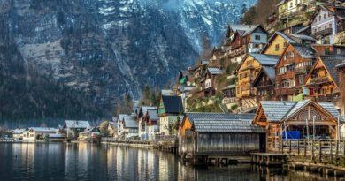 """Почему одна деревня в Австрии называется """"Fucking""""?"""
