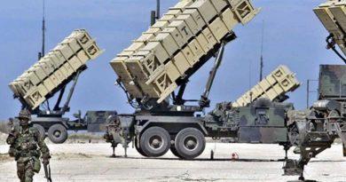Почему у США не получаются зенитные ракетные системы