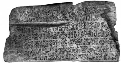 Почему ученые так и не могут расшифровать письменность острова Пасхи?