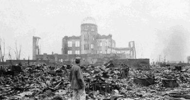 Почему же люди могут жить в Хиросиме и Нагасаки, а в Чернобыле — нет?