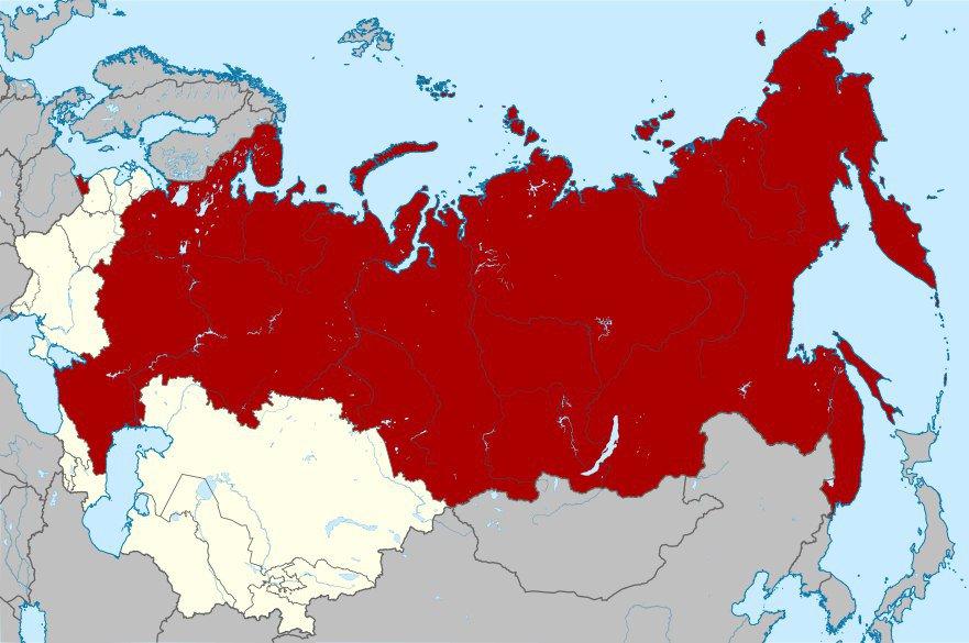 Почти 30% российского агроэкспорта приходится на страны бывшего СССР