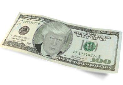 Президент США попросил пожилых людей пожертвовать жизнью в интересах капитала