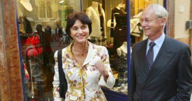 Принцесса и сестра короля Испании умерла в Париже от коронавируса