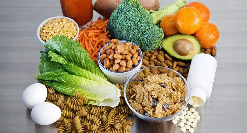 Продукты и растения с противораковыми свойствами