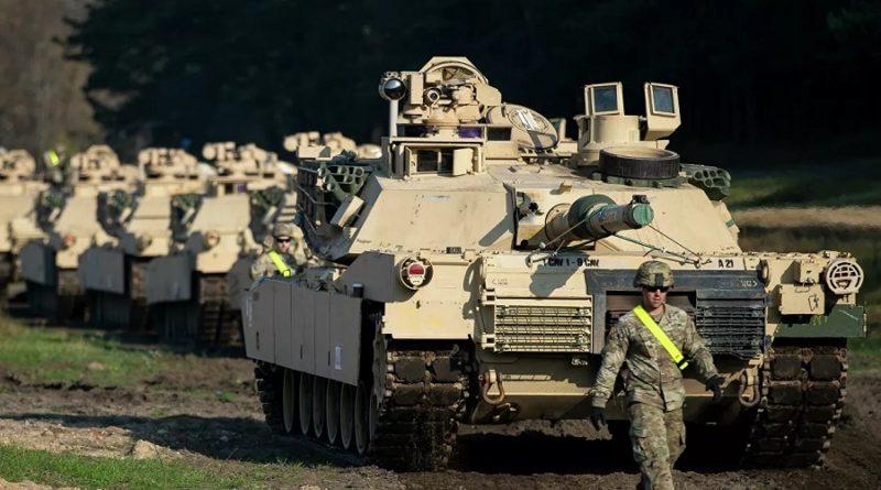 РФ призвала НАТО задуматься о последствиях проведения Defender 2020