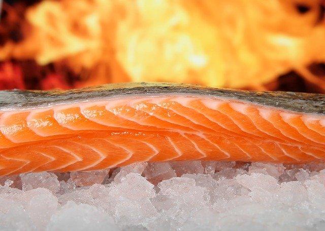 Российский экспорт рыбы продолжает расти