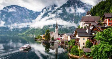 Самые красивые и малоизвестные города Европы