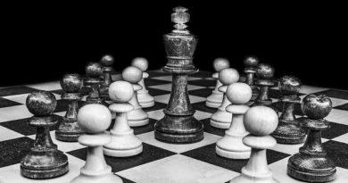 Шахматный турнир претендентов отменен: в ФИДЕ объяснили, почему и что будет с сыгранными партиями
