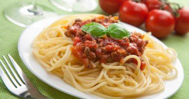 Соус из помидоров для макарон