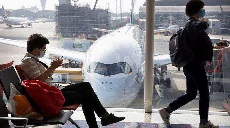 Спрос на полеты частными джетами резко вырос из-за коронавируса