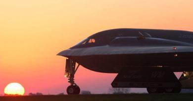 США спишут бомбардировщики B-2 Spirit