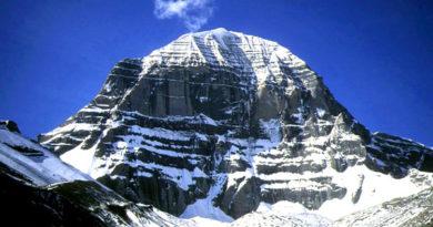 Тибет — самое необитаемое место на Земле