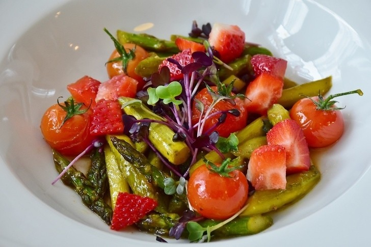 Ученые рассказали, как научиться любить здоровую пищу