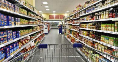 Вдруг карантин: запасаемся полезными продуктами с долгим сроком хранения