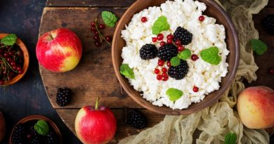 Вред продуктов, если их съесть в неправильное время