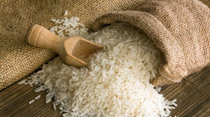 Все вредное выведет рис
