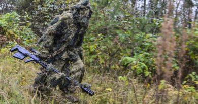 Выстрел на вылет: снайперы научились сбивать вертолеты из засады