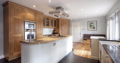 10 ошибок в дизайне кухонь