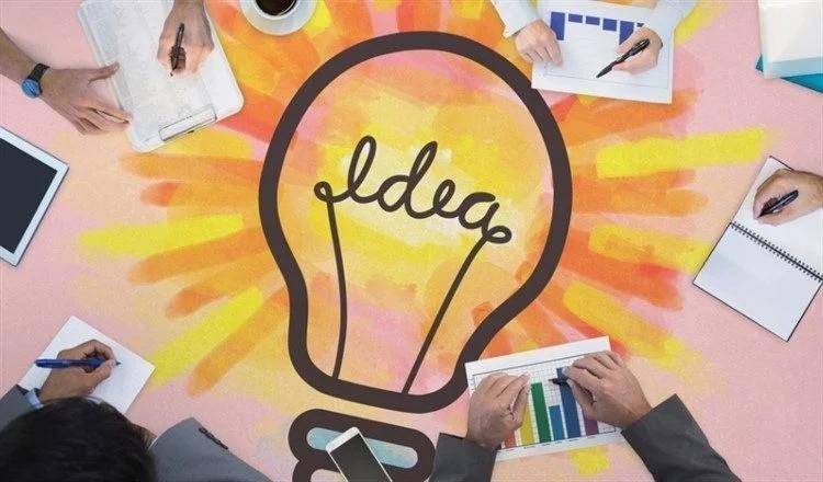 100 бизнес идей, отсортированные по размеру стартовых инвестиций