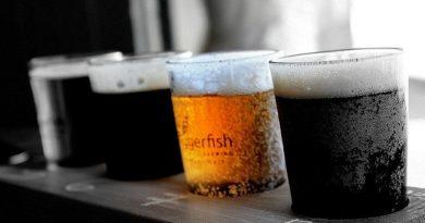 5 мифов о пиве, в которые еще верят