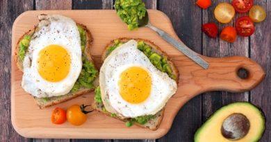 5 ошибок за приемом завтрака
