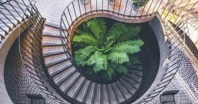 5 смелых идей для стильного интерьера