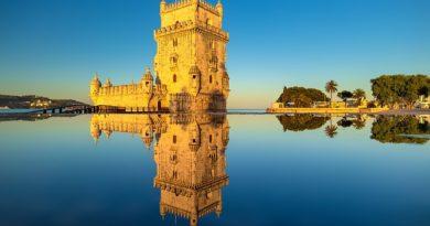 6 мест, которые нельзя пропустить в Португалии