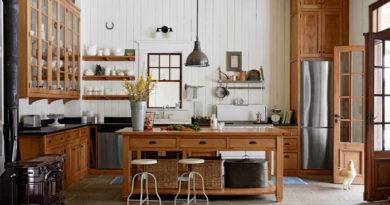 6 неочевидных «можно» и «нельзя» в дизайне кухни