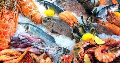 Черный список: 8 видов рыбы, от которой лучше отказаться