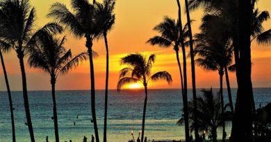 Гавайи заплатят всем туристам, чтобы они поскорее уехали с острова