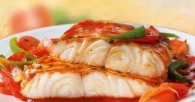 Готовим ужин с рыбкой: подборка проверенных рецептов