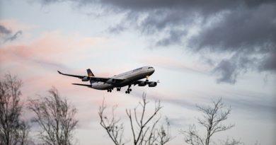 График эвакуационных рейсов для граждан РФ из-за рубежа согласован