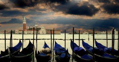 Италия продлевает ограничительные меры до 03.05.2020 года