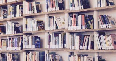 Как оформить уголок для чтения: 4 идеи
