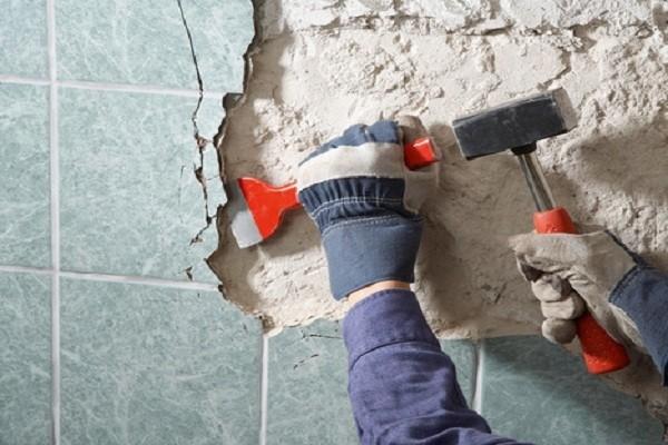 Как открыть фирму по демонтажу