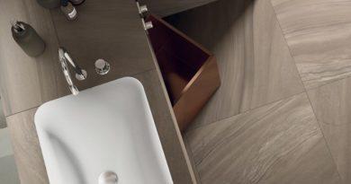 Как подобрать плитку для ванной?