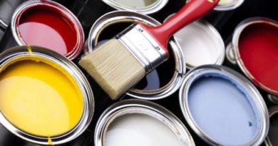 Как убрать запах краски после ремонта