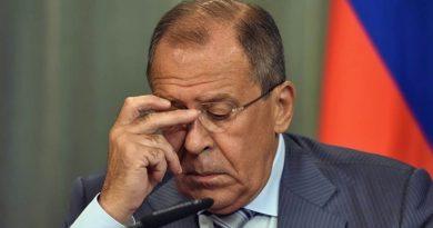 Лавров русскими пословицами ответил на обвинения в «корыстной помощи» Европе