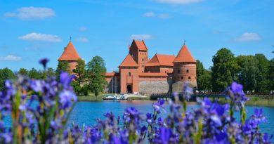 Литва продлевает карантин до 11.05.2020 года