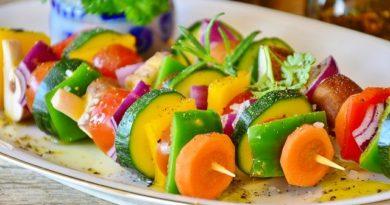 Лучшая еда для здорового кишечника