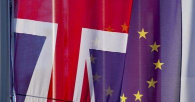 На их завершение у Лондона и Брюсселя остается девять месяцев