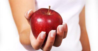 Откажись от этих продуктов, и ты похудеешь