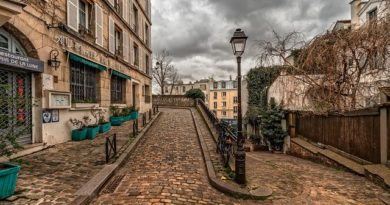 Париж ужесточает карантинные мероприятия