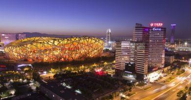 Пекин: заселиться в отель можно только при наличии справки об отсутствии коронавируса