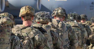 Побег из Абу-Грейба: США и союзники покинули шесть военных баз в Ираке